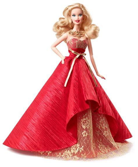 barbie christmas games