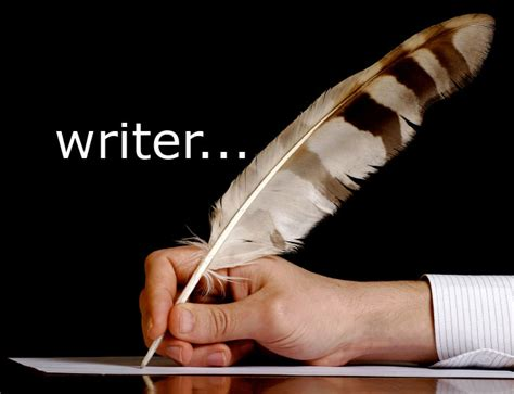 Writer S | writer