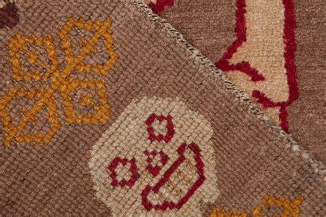 tibetan rugs nyc tibetan tantric rug at 1stdibs