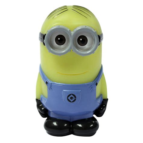 Minion Light by Despicable Me Minion Colour Changing Light 302252 B M