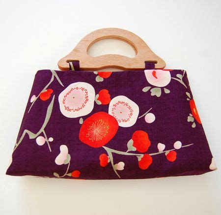 Tutorial Bag Handmade - 1102 best fabric and other bags images on