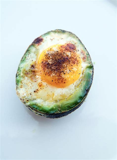 Egg Food Cd baked egg inside an avocado the best egg recipes to satisfy every breakfast craving