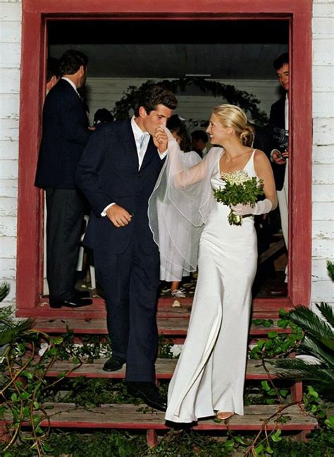 carolyn bessette kennedy wedding the 15 most gorgeous wedding dresses to ever grace the