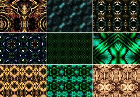 nice pattern for photoshop nice rad kaleidoscope patterns free photoshop patterns