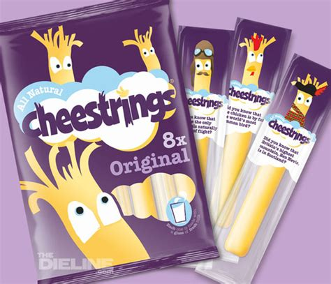Cheese String - foundation media portfolio cheese string ad eh i m