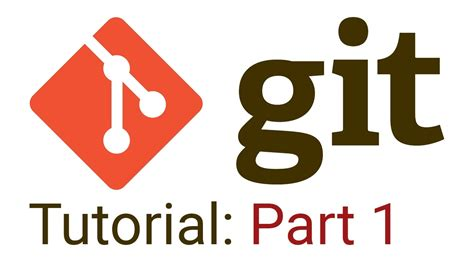 git tutorial push commit git tutorial part 1 git commit git init git status and