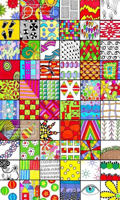 zentangle pattern directory arts zentangle and doodling picmia