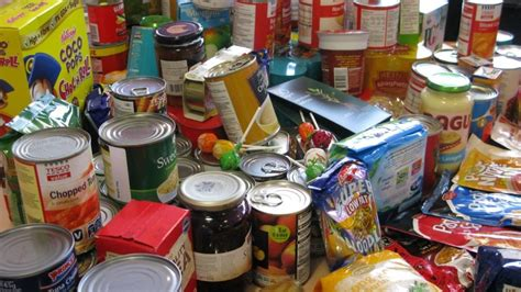 Exeter Food Pantry exeter food bank at st park the exeter daily