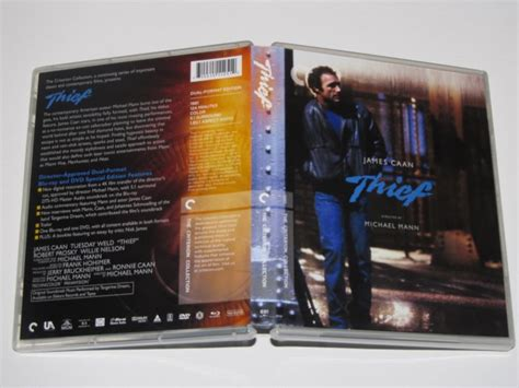 Bicycle Thieves Criterion Collection Bluray criterionforum org packaging for thief