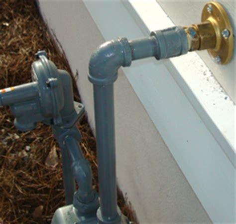 Plumbing Propane Lines by Gas Line Installation And Repair Services Len The Plumber