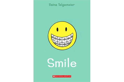 the the smile books 4 great graphic novels for family entertainment quot smile