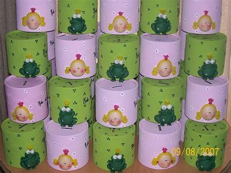 bolos navideos con latas de leche dulceros en latas de leche de bautizo imagui