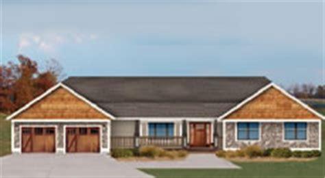 fairview by wardcraft homes ranch floorplan