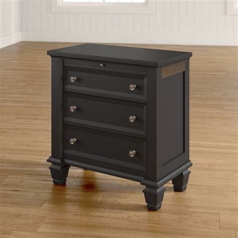 darby home  ellis  drawer bachelors chest reviews