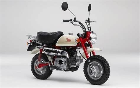 Honda Deutschland Motorrad by 50 Jahre Honda In Deutschland 2ri De