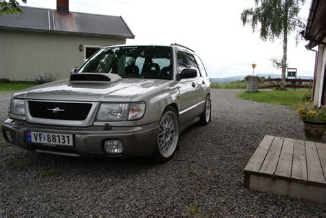 subaru forester lowered lowered foresters nasioc subaru lovers pinterest