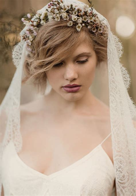 Boho Chic Hairstyles by 10 Boho Chic Wedding Hairstyles For 2017 Pretty Designs