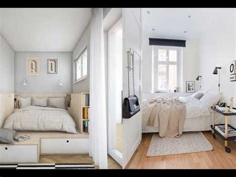 como decorar dormitorios pequenos