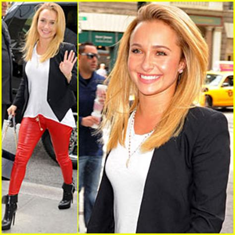 hayden panettiere pictures videos breaking news 2013 just jared page 593