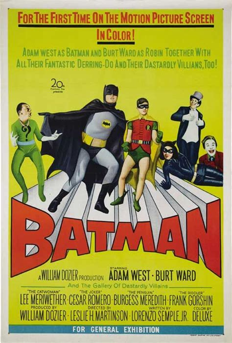 evolution batman and poster on pinterest the visual evolution of batman in movie posters