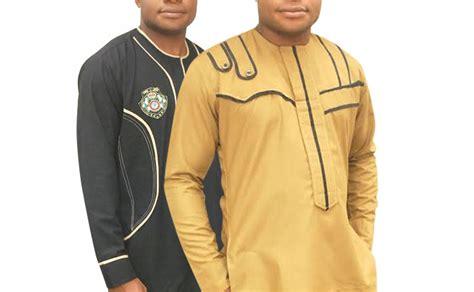 african senator wear dealdey classy african chieftaincy senator attire