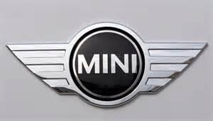 Mini Cooper Logos Mini Cooper Logo Mini Car Symbol Meaning And History