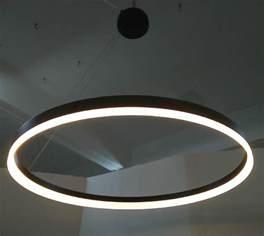large lights big circle led pendant light buy led pendant light