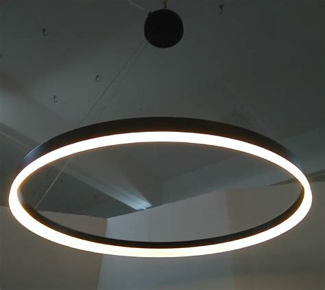 Big Circle Led Pendant Light Buy Led Pendant Light Led Light Pendant