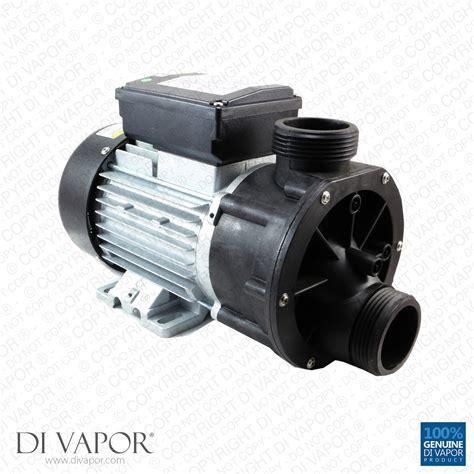 bathroom water pump lx dh1 0 pump 1 hp hot tub spa whirlpool bath