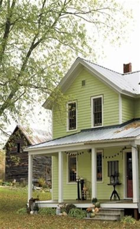 mint green house 1000 images about country life farm house on pinterest