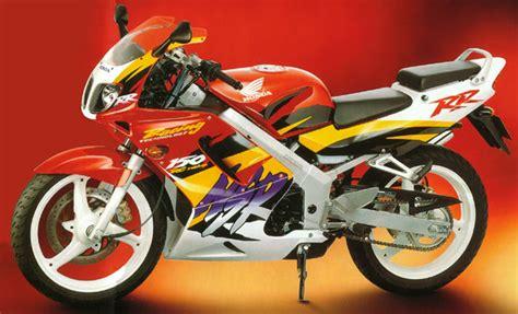 Honda Nsr Sp Cover Kunci motos de carretera 125cc