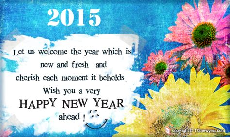 new year greeting message 2015 new year wishes and greetings