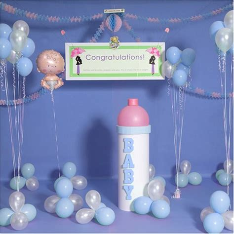 care baby shower supplies baby shower decoration ideas for boys best baby decoration