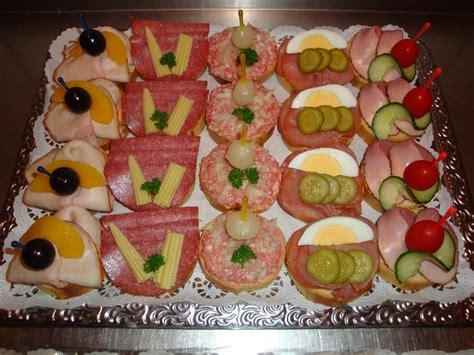 Sandwiches by Metzgerei Kipfstuhl In Biblis Canap 233 S Und Belegte Br 246 Tchen