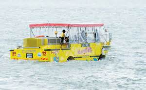 duck boat tours melaka sayang melaka