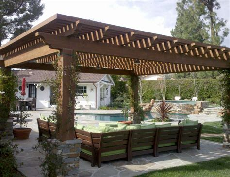 do pergolas provide shade do pergolas provide shade pergolas buresh home solutions