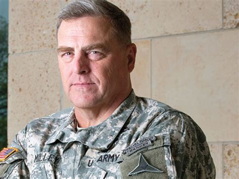 mark a milley military romance scams winchester native sworn in as army chief of staff