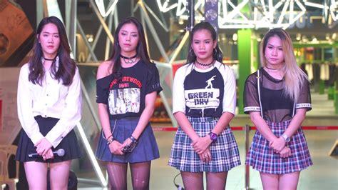 blackpink dc 170305 comment rebel cover blackpink show dc k pop