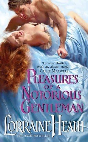 notorious pleasures maiden books pleasures of a notorious gentleman s greatest