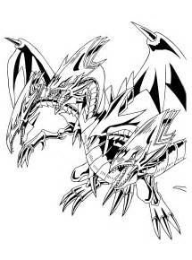 yugioh coloring pages coloring page yu gi oh coloring pages 14