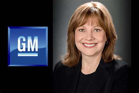 Gm Insights Internship Mba by Gm Ceo Hr Was Most Important In My Career Eg Board
