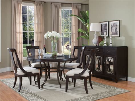 Formal Dining Rooms Sets by Buffet Servers Sideboards