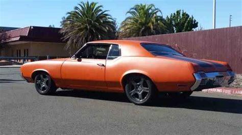 ls plus santa rosa 1972 cutlass efi lsx paxton supercharger 4l80 overdrive