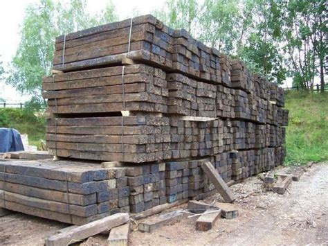 Railway Sleepers For Sale Melbourne by 17 Best Ideas About Railway Sleepers For Sale On