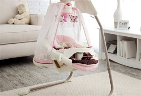 Best Swing by Best Baby Swings For Your Baby 2018 Best Baby Inc