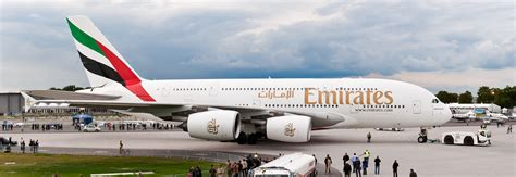 emirates aircraft news emirates orders 2 more a380 s airlive net