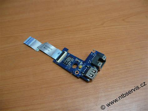 Konektor Usb To Lan konektory usb lan konektor lenovo ideapad b570e b570 n 225 hradn 237 d 237 ly pro hp dell ibm lenovo