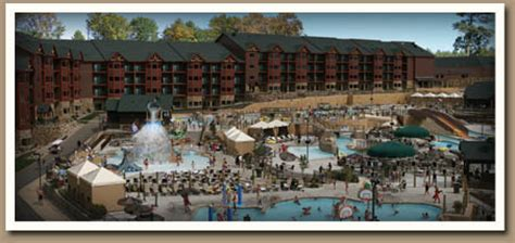 Create Your Floor Plan by Wilderness At The Smokies Smoky Mountain Waterpark