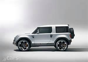 new land rover defender dc100 concept photo gallery
