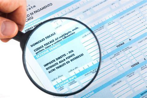 ufficio catastale pagamenti con f24 per accertamenti in materia di catasto